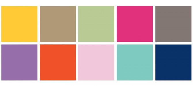 Comment harmoniser les couleurs ?