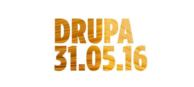 Retour en chiffres sur le salon DRUPA