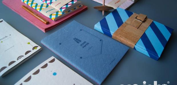 Transformez vos vêtements en papier ! Moinho