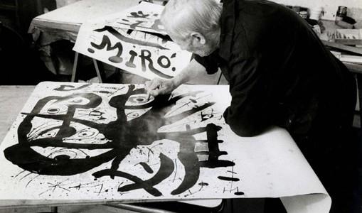 Maeght : Une galerie pour transcender l'imprimerie